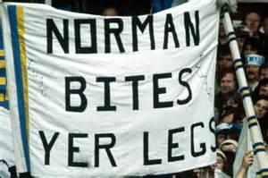 norman bites