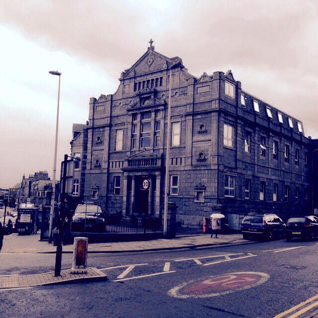 Aberdeen 1