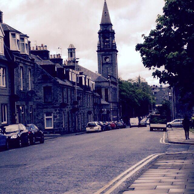 Aberdeen 3