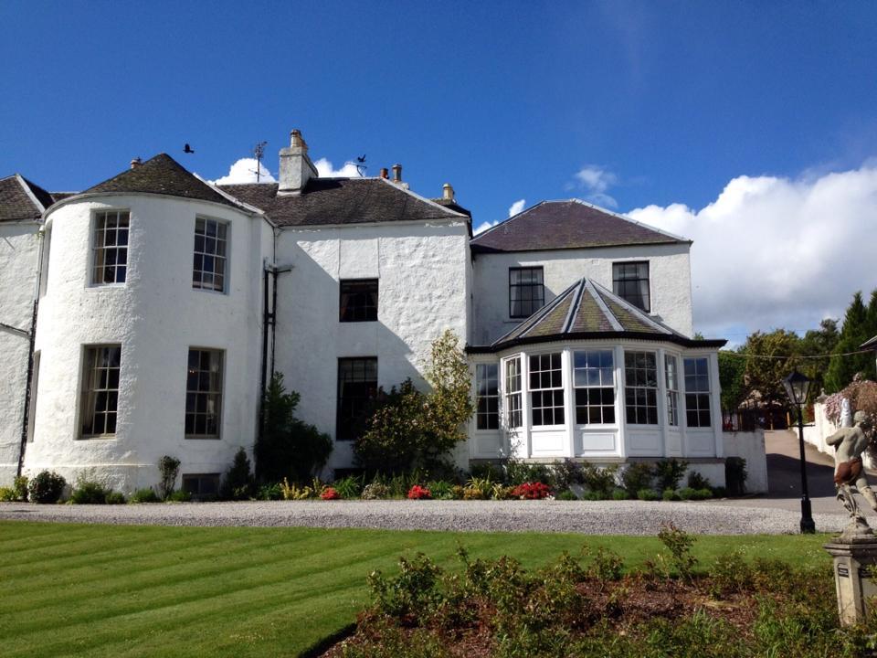 Banchory Lodge 1