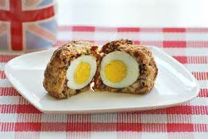 Eggs Scotch