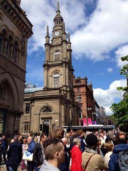 Glasgow 1