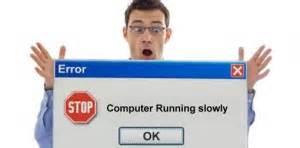 slow pc