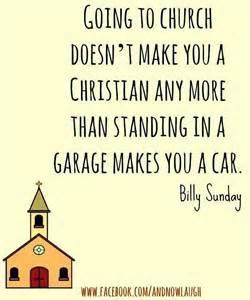 church hypocrite