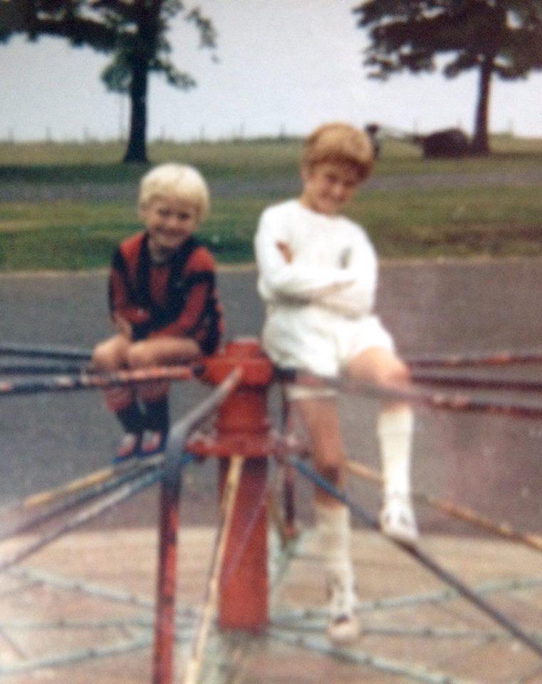 Gary and Ian 3