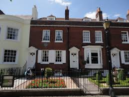 dickens home