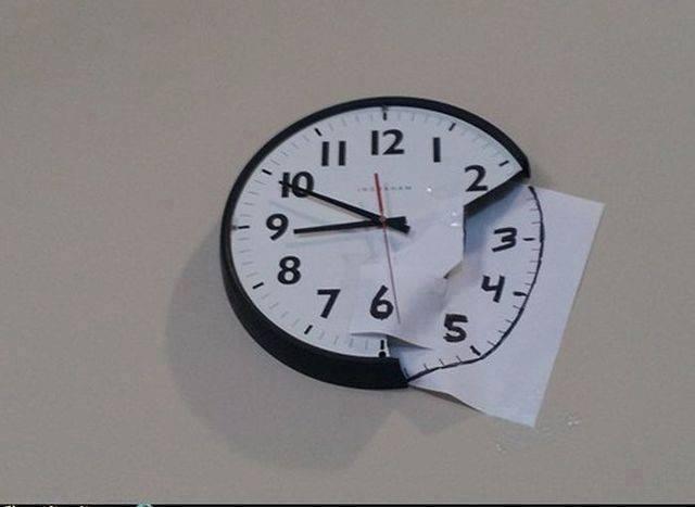 Mariah's Clock