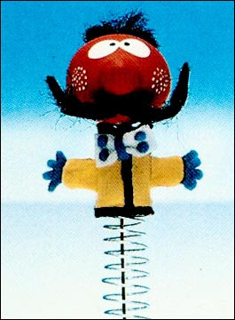Image result for zebedee time for bed
