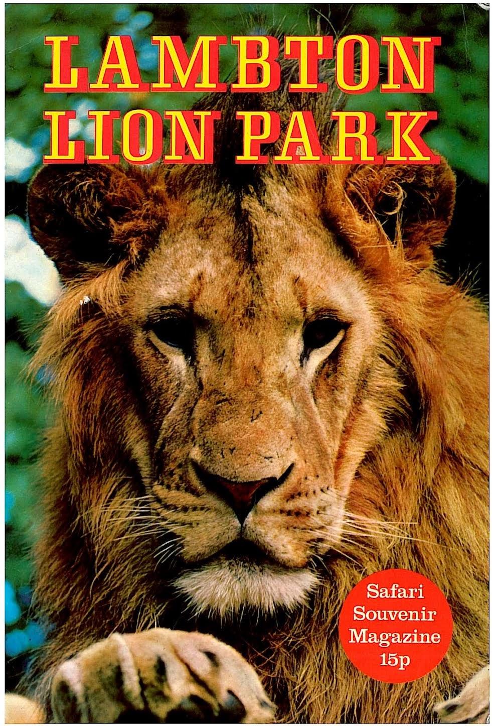 Image result for lambton lion park