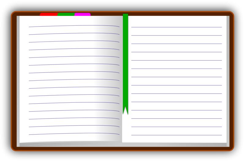 diary_open_blank