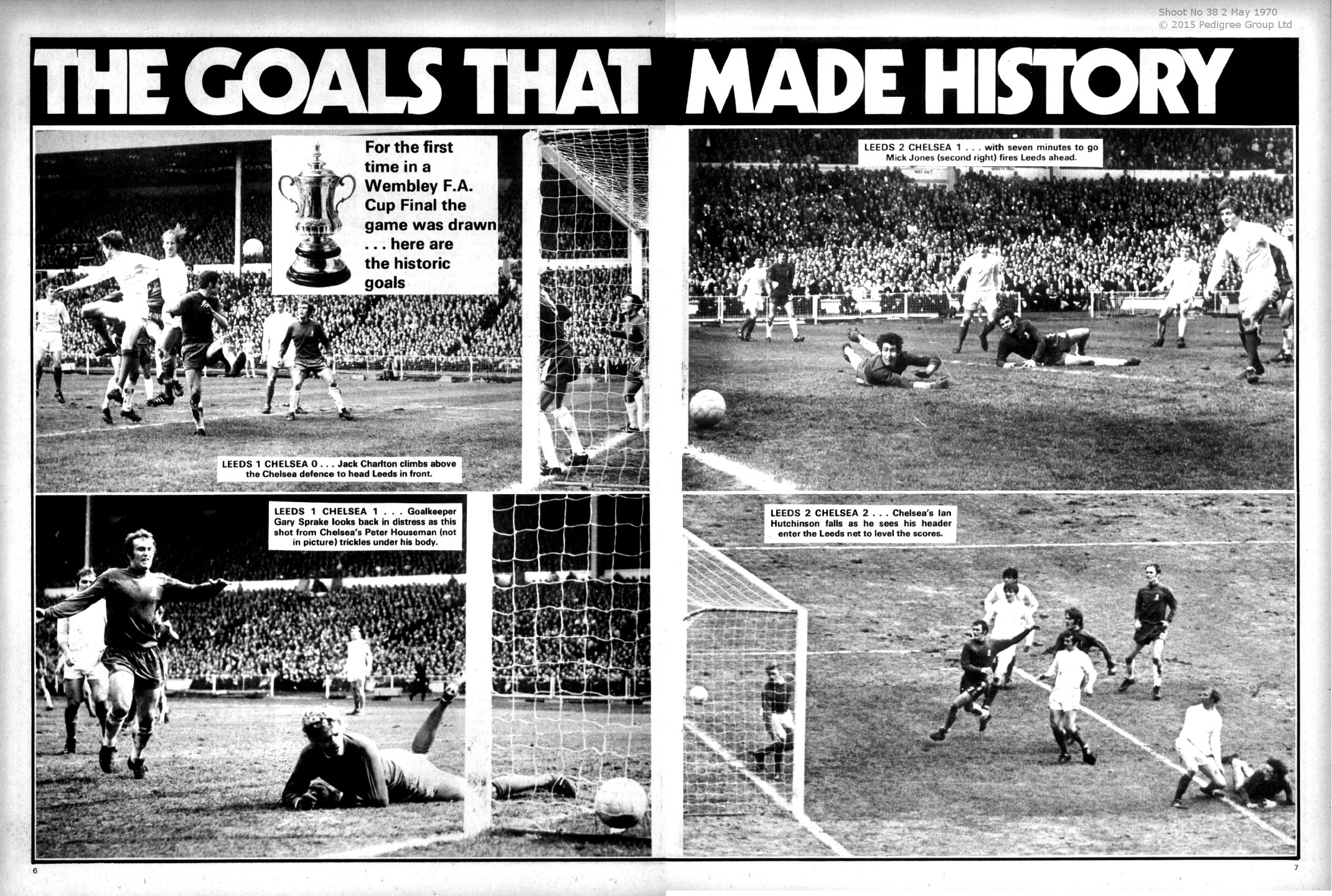 fa cup 1970