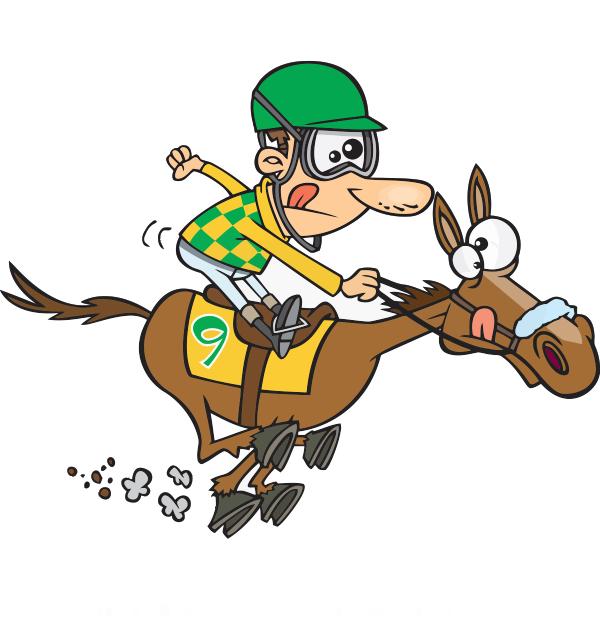 hoss jockey
