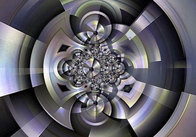 wheel within a wheel