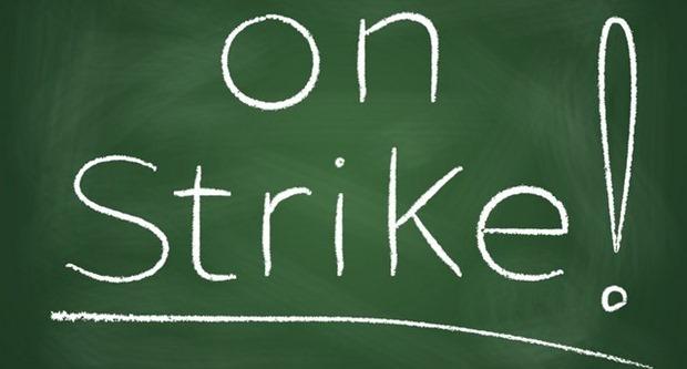Pharma-Strike-India