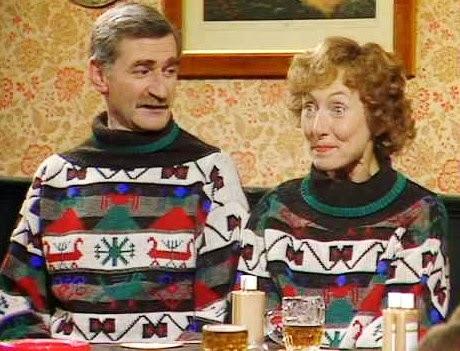 Howard and Hilda 1980s